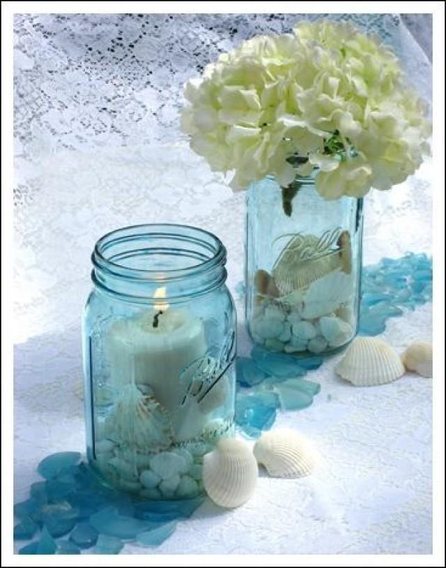Mason jar weddings vintage jars weddbook