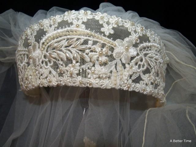 Cake Art Decor Neue Ausgabe : Wedding Veils - Veils And Headpieces #2094573 - Weddbook