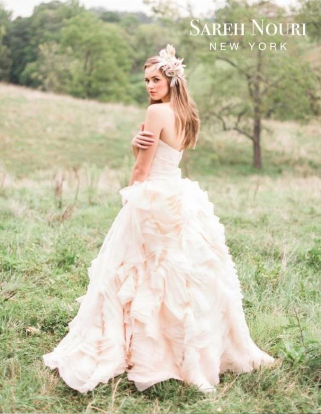 Dress fairytale wedding dresses 2095740 weddbook for Fairy tale wedding dresses