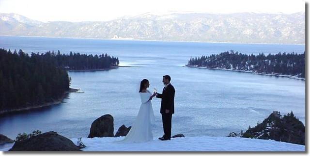 Destination weddings north america except hawaii which for Wedding destinations in usa