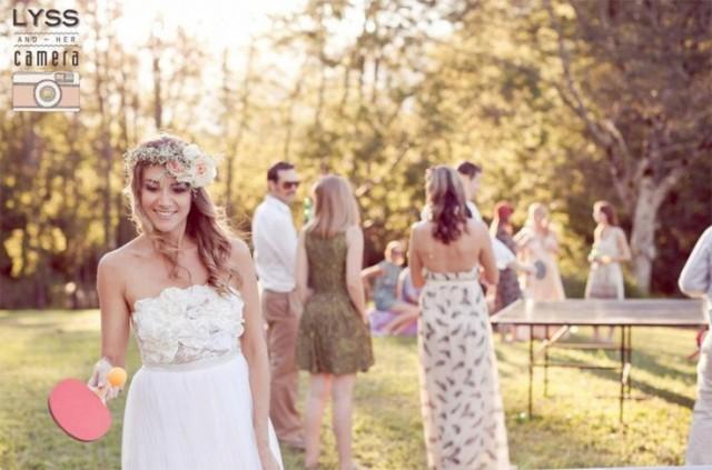 Bohemian wedding weddings boho gypsy hippie 2096737 weddbook