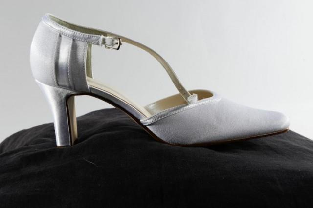 wedding photo - Свадьбы, Аксессуары, Обувь
