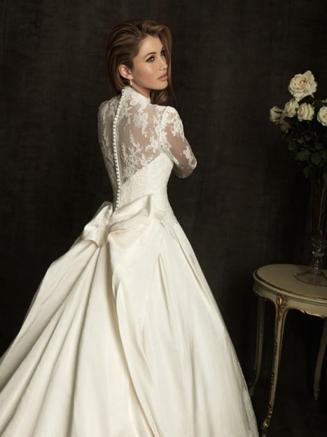 Dress Wedding Dresses From 2013 2015 2098532 Weddbook