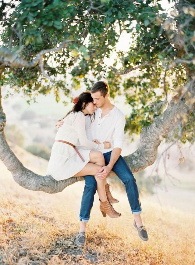 wedding photo - Foto-Ideen - Engagement