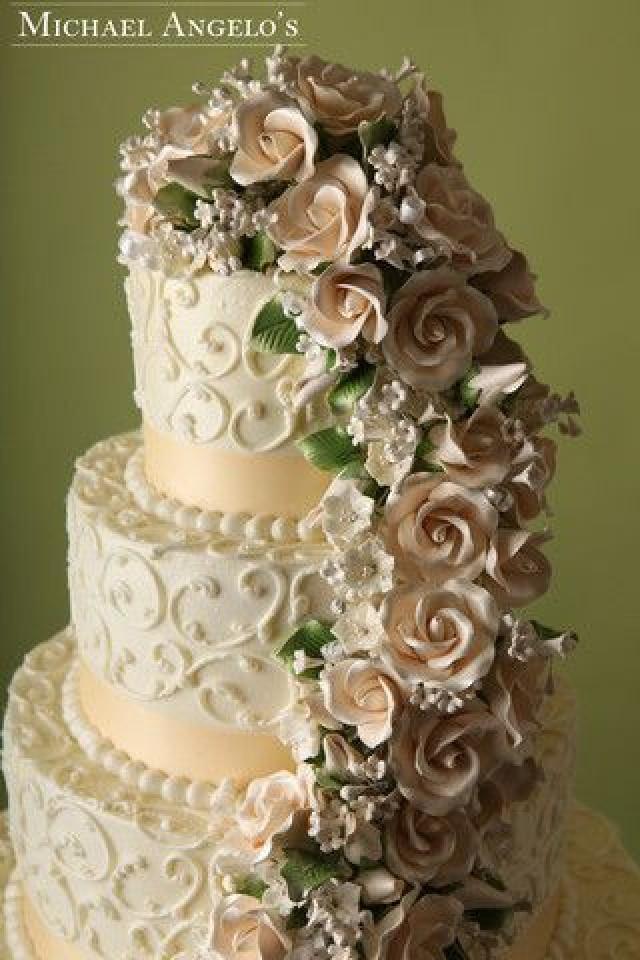 Angelos Wedding Cakes