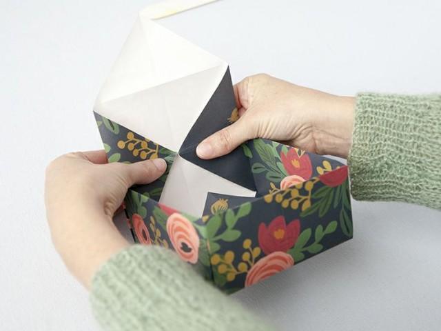 Подарочная упаковка не из бумаги сделать как 178