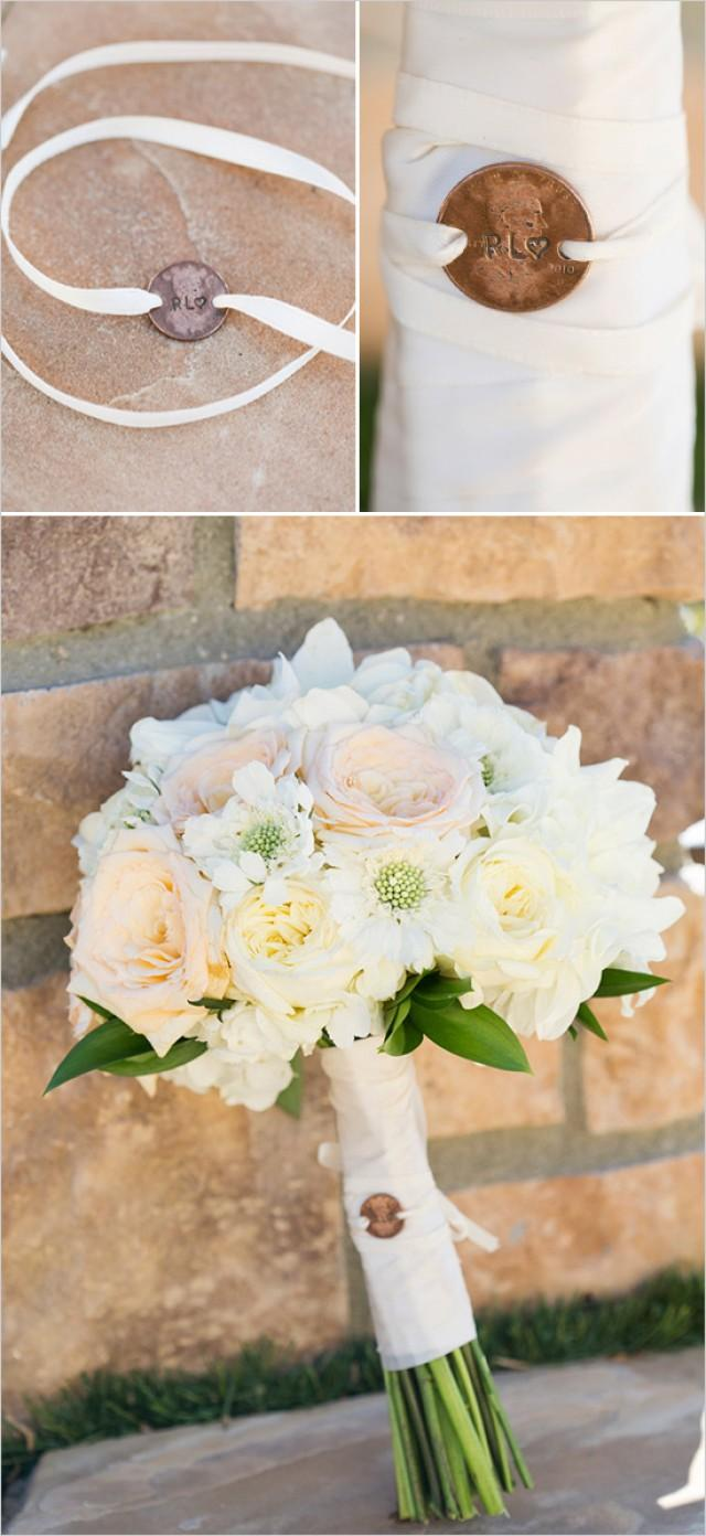 lucky penny wedding tradition you will love weddbook