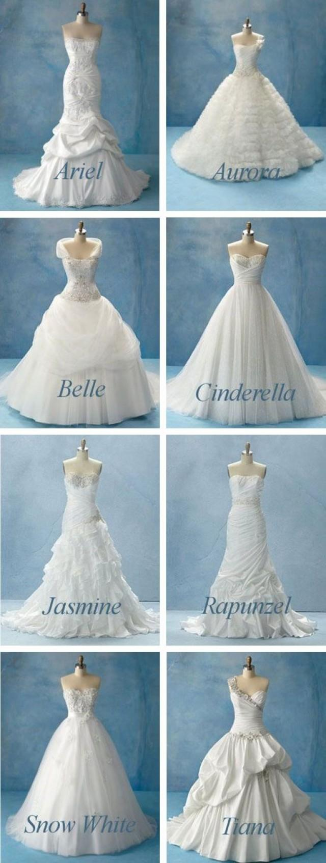 Disney Princess Wedding Dresses Tumblr | Dress images