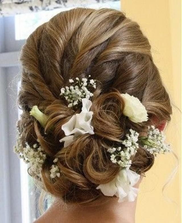 wedding photo - Weddings - Hairstyles