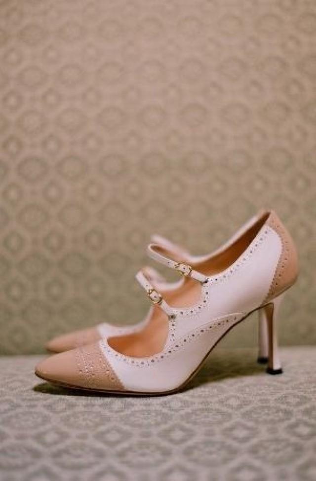 wedding photo - Обувь Для Новобрачных / Скарп Sposa