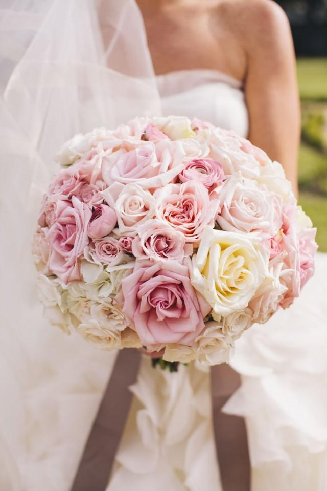wedding photo - Weddings-Bride-bouquet