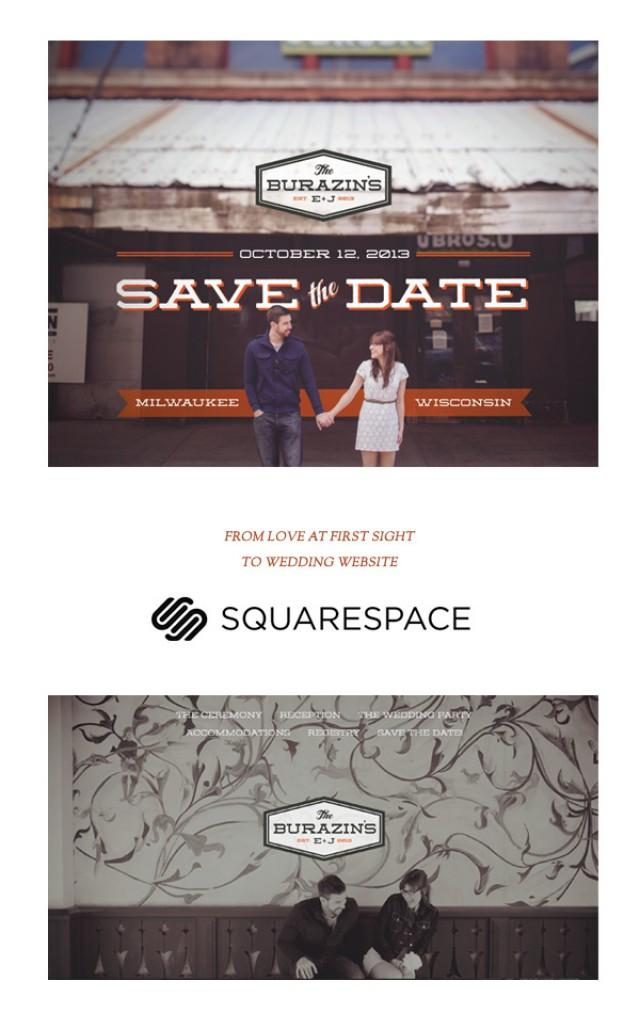 how to create multiple websites on squarespace