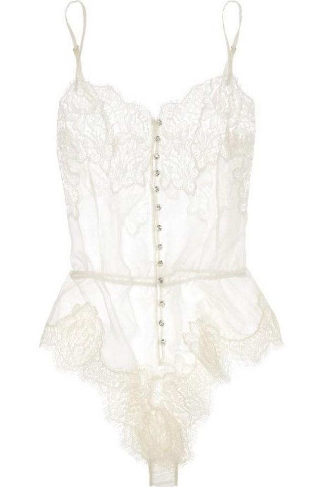 Wedding nail designs bridal lingerie 2109023 weddbook for Corset bra for wedding dress
