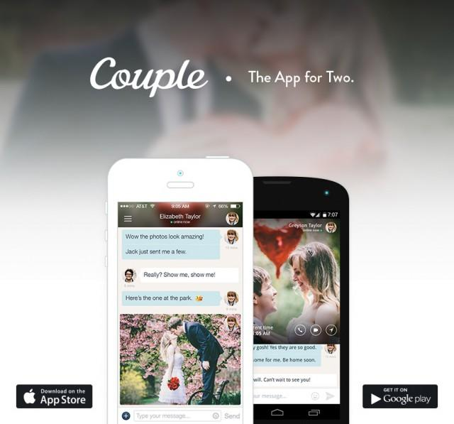 Tinder sponsor wedding
