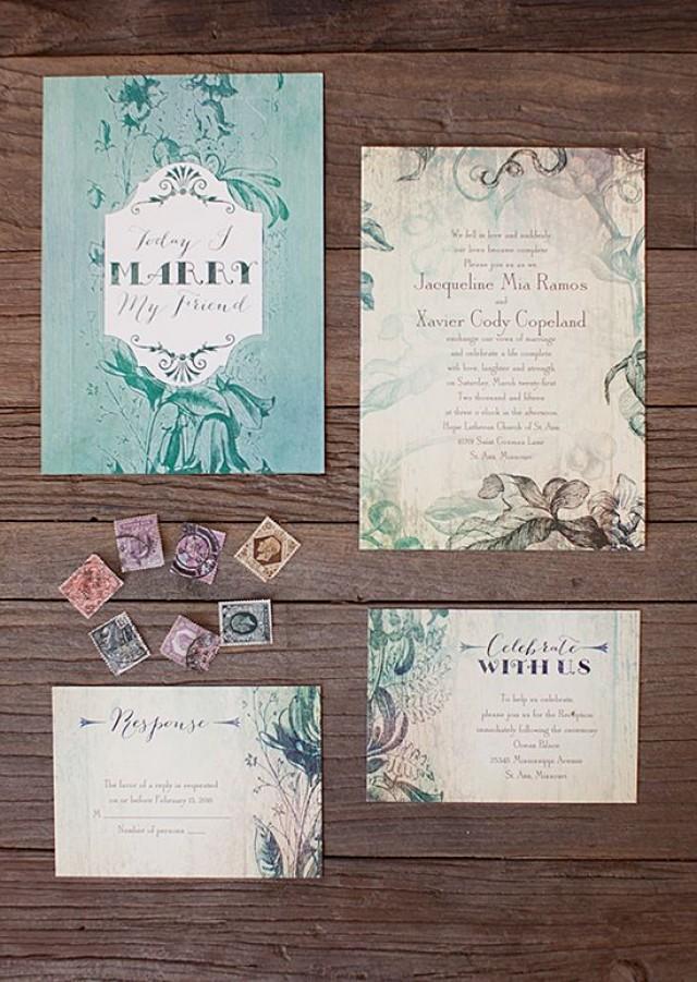 Jane erickson wedding