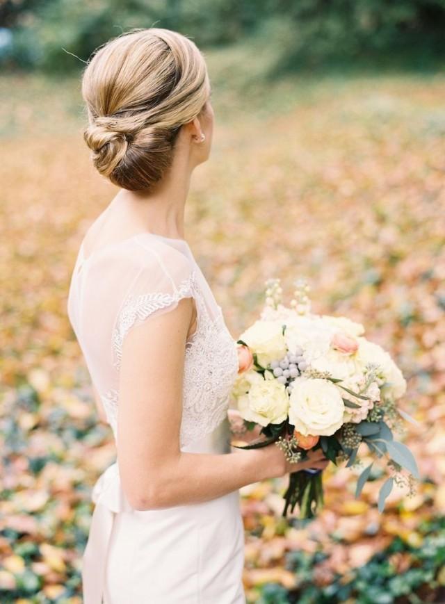 спортивные свадебные прически