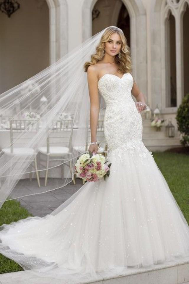 Strapless Dresses Strapless Wedding Dress Inspiration 2112038