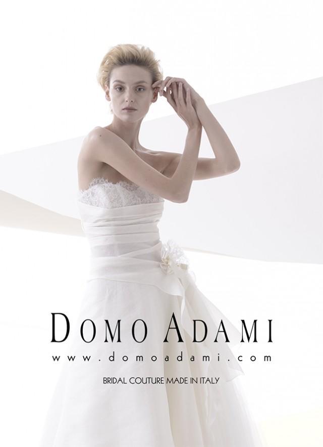 Domo Adami, La Preview Delle Collezioni 2015. L'abito Da ...