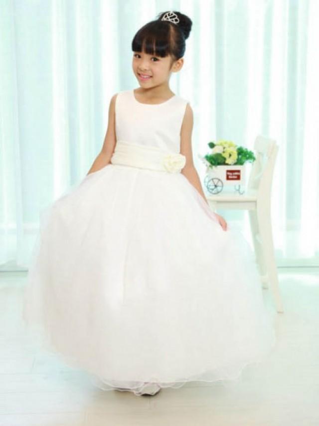 wedding photo - Flower Girl Dresses