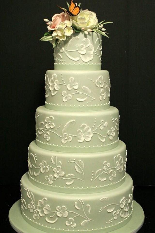 Gâteau - Gâteaux De Mariage #2113404 - Weddbook