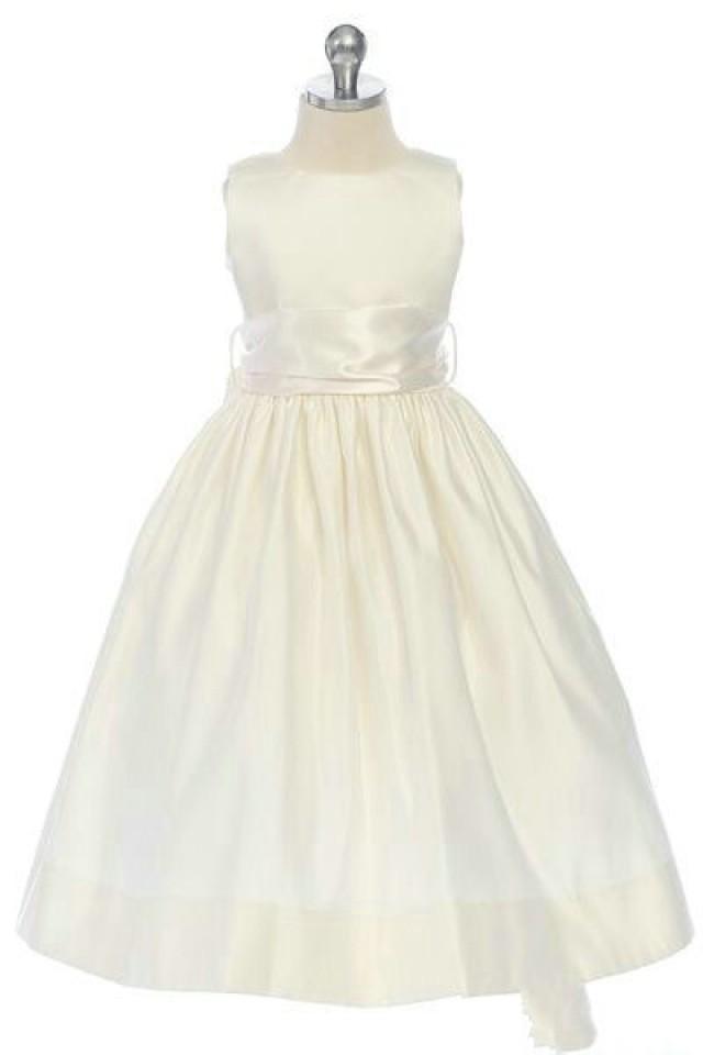 Inexpensive Junior Bridesmaid Dresses 118