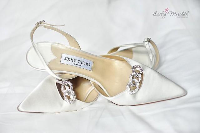 wedding photo -  A Принцесса Обувь A