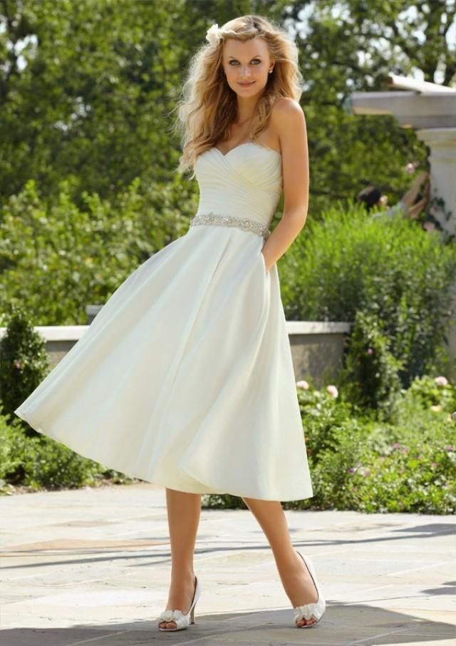wedding photo - Wanweier - green wedding dresses, Discounts Luxe Taffeta Online Sales in 58weddingdress