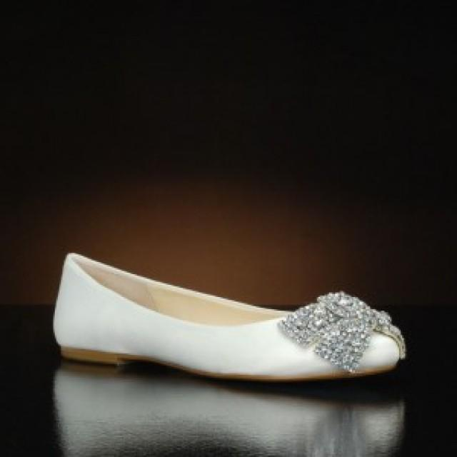 Cute Flat Wedding Shoes Cute Flat Wedding Shoes