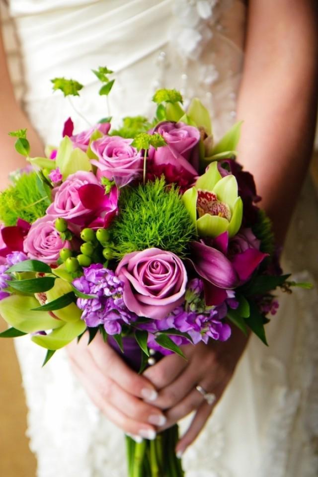 Букет на свадьбу другу
