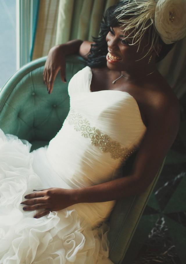 Vivian amp Hector Wedding  Chicago Wedding Photographer