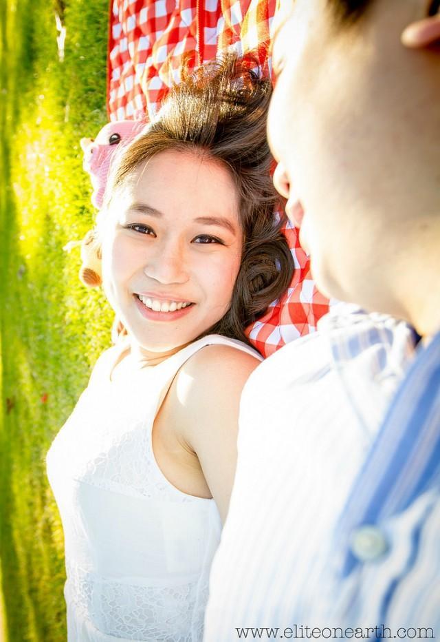Photo - You Make Me Smile Like The Sun... #2120408 - Weddbook