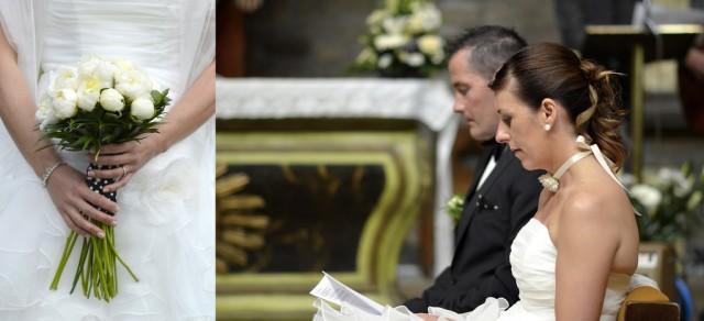 wedding photo - Mariage En Bretagne - France mariage