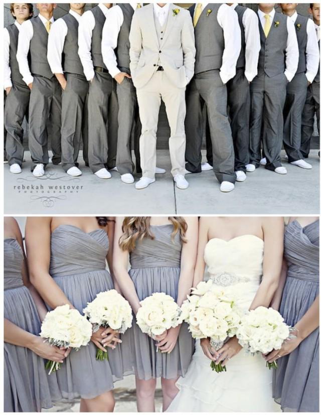 wedding photo - :: Gray Weddings ::