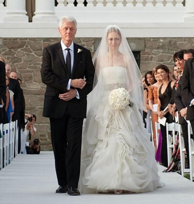 Hillary millard wedding