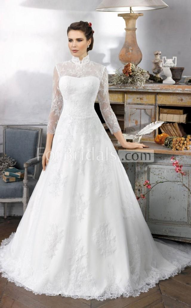 wedding photo - Wedding Dresses From  2013   ❤️   2015