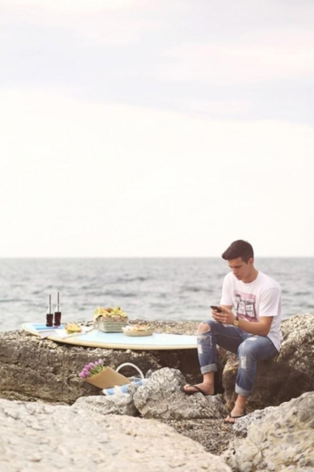 Matrimonio In Riva Al Mare : Una proposta di matrimonio in riva al mare weddbook