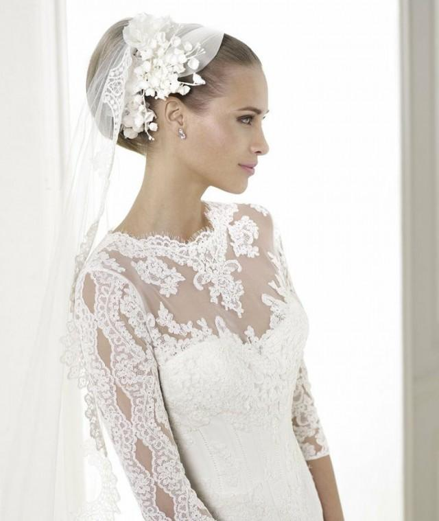 Wedding Veils - Veils And Headpieces #2129978 - Weddbook