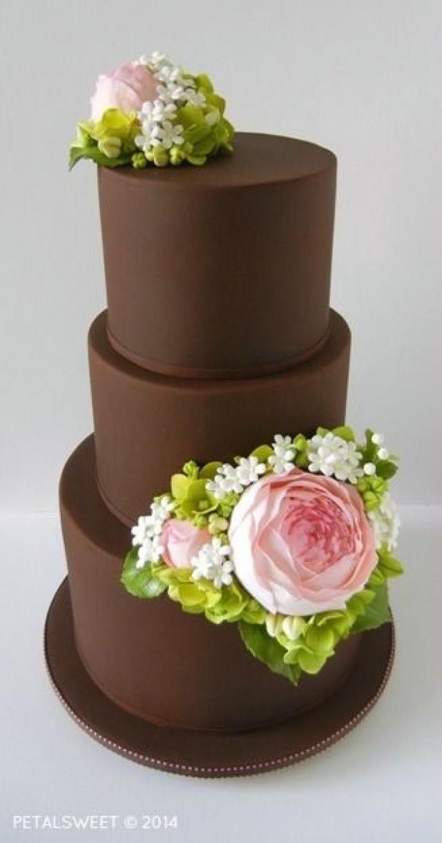 Wedding Cakes Wedding Cake Ideas 2131022 Weddbook
