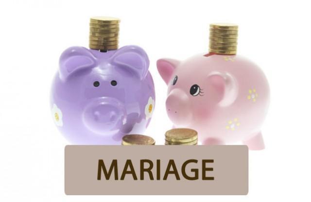 vous connaissez le budget moyen d 39 un mariage fran ais robes d co. Black Bedroom Furniture Sets. Home Design Ideas