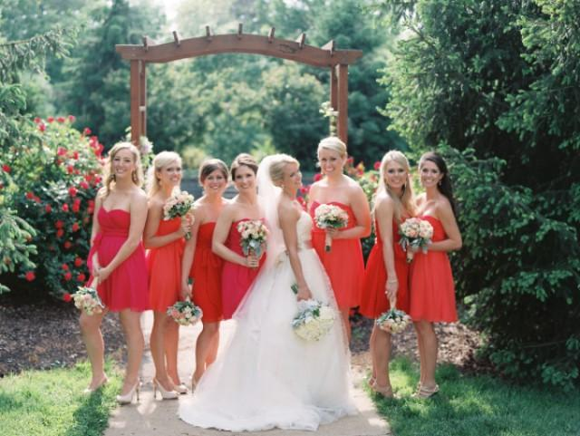 Romantic St. Louis Wedding - Weddbook