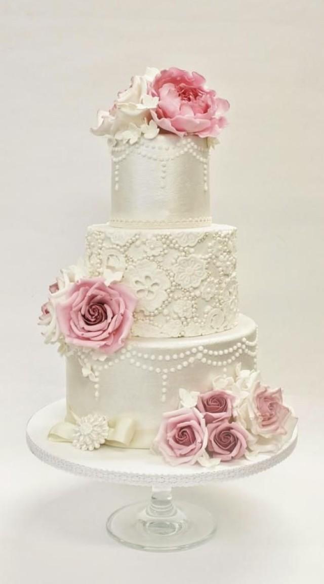 Gâteau - Gâteaux De Mariage #2134615 - Weddbook