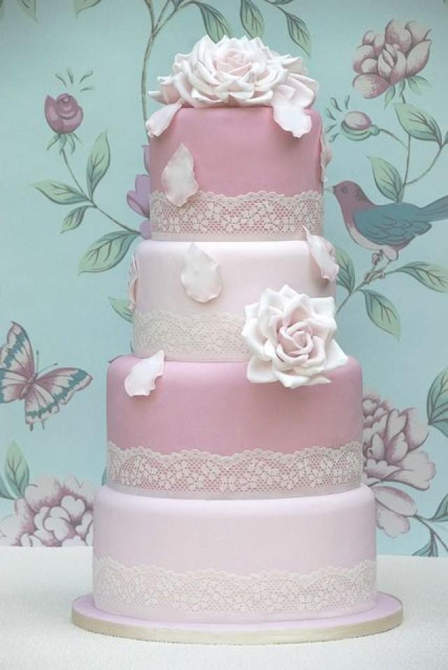 Gâteau - Gâteaux De Mariage #2135992 - Weddbook