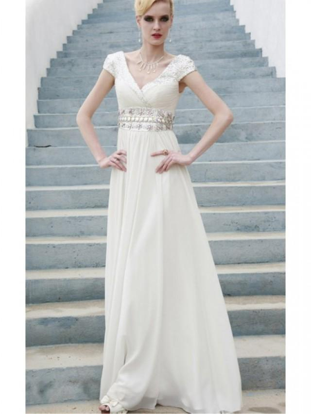 wedding photo - Long Evening Dresses
