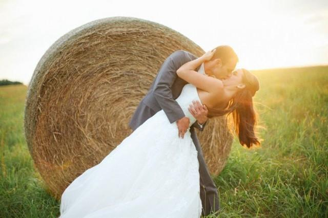 wedding photo - Weddings-Barn-Country-Farm