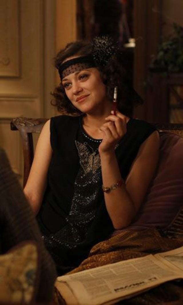 1920s Fashion How To Dress Like Carey Mulligan In The Great Gatsby Marion Cotillard In