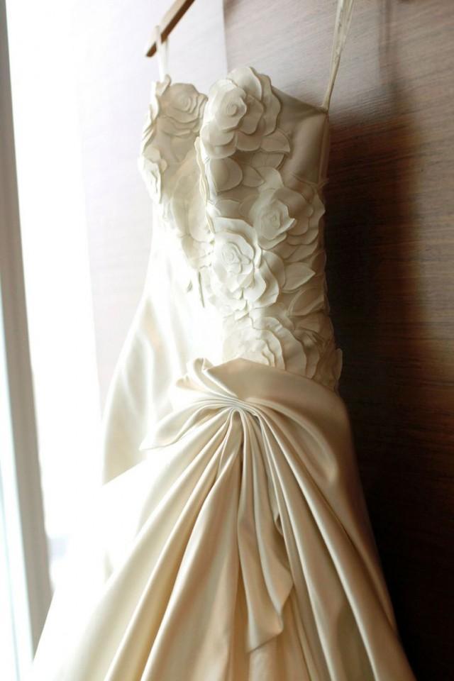 Dress - New Year's Eve Wedding Celebration #2139045