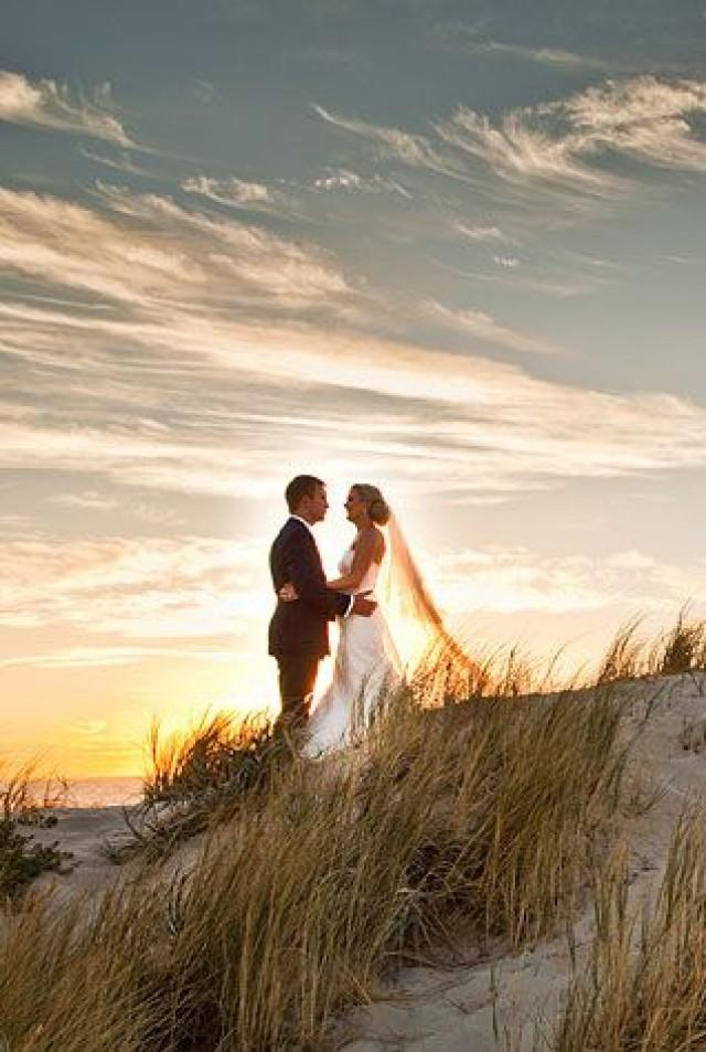 Sunset Wedding Photography #2139109
