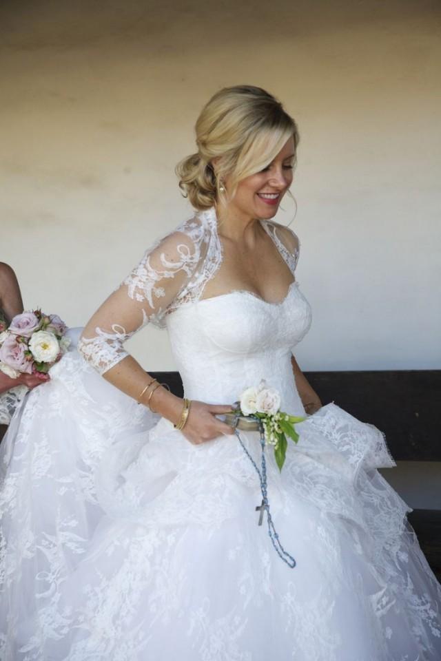 Eli miller wedding