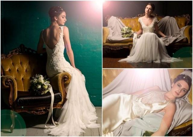Sarah janks seattle trunk show la th orie robe 2139790 for Robes de mariage en consignation seattle