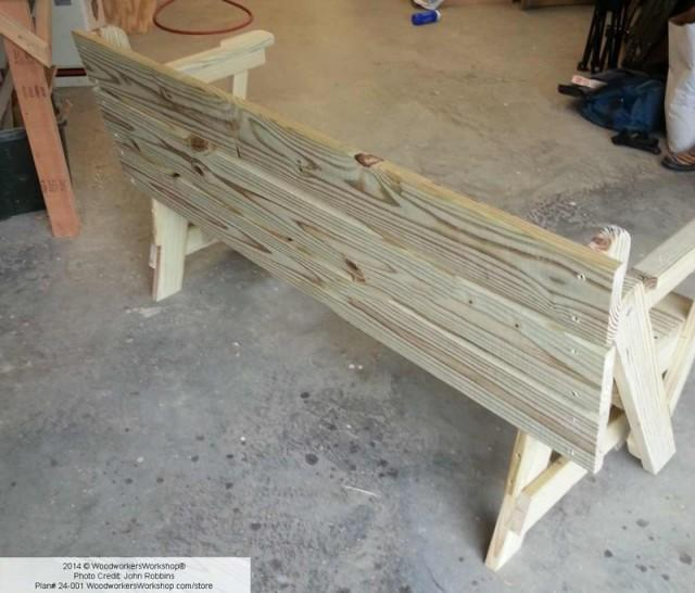 Home » Diy Foldable Picnic Table